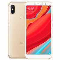 Xiaomi Redmi S2 4GB/64GB Gold/Золотой шампань Global Version