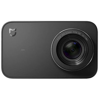 Экшн-камера Mijia 4K Action Camera black